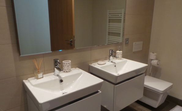 Appartement meuble location Anfa Place