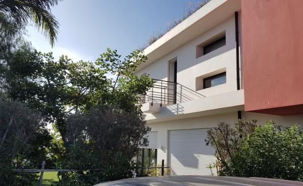 Villa individuelle a vendre Ain Diab