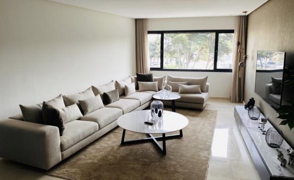 Appartement moderne vente Casablanca