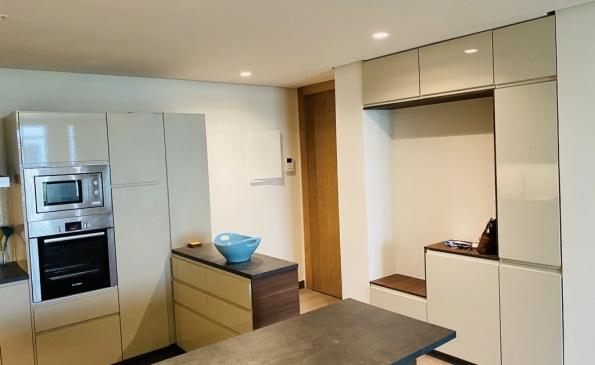 Appartement meublé prestige location Anfa Place