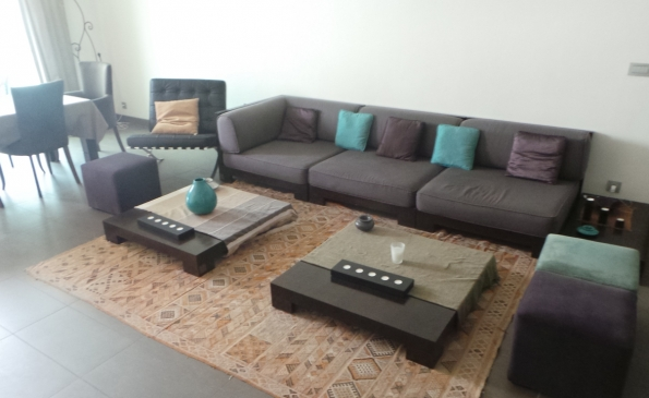 Appartement Anfa Place Casablanca