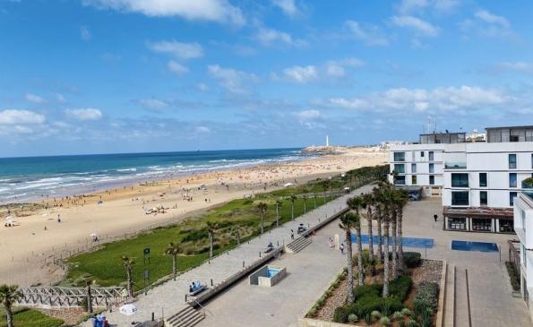 Appartement Anfa Place Casablanca