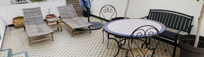 Appartement location Casablanca