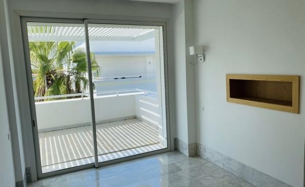 Appartement Prestige location Casablanca