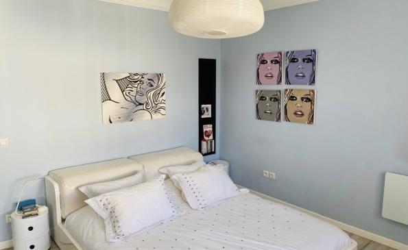 Appartement a vendre a Casablanca