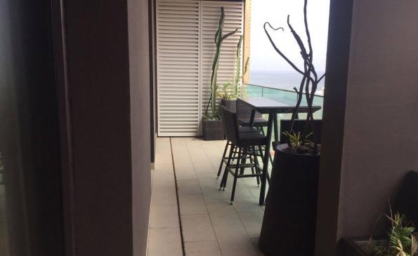 Appartement à louer Pestana Casablanca