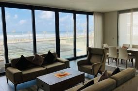 Appartement luxe location Casablanca